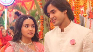 Yeh Un Dinon update: 'I Love You,' says Naina to Sameer in the Farewell