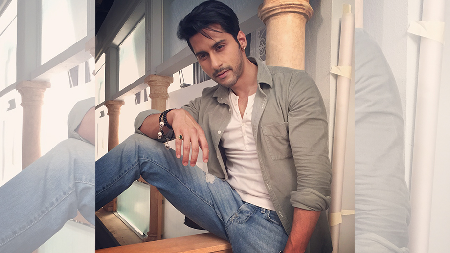 My role in Tu Sooraj Main Saanjh Piyaji is a lifetime opportunity for me – Ayush Anand