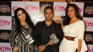 &TV launches High Fever… Dance ka Naya Tevar 3