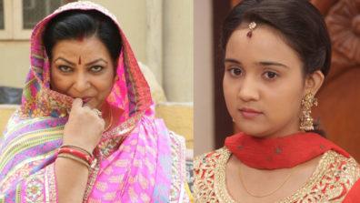 Tyaji to doubt on Naina in Yeh Un Dinon Ki Baat Hai