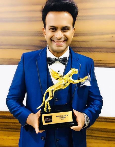 Top Winners of IWM Digital Awards 2018