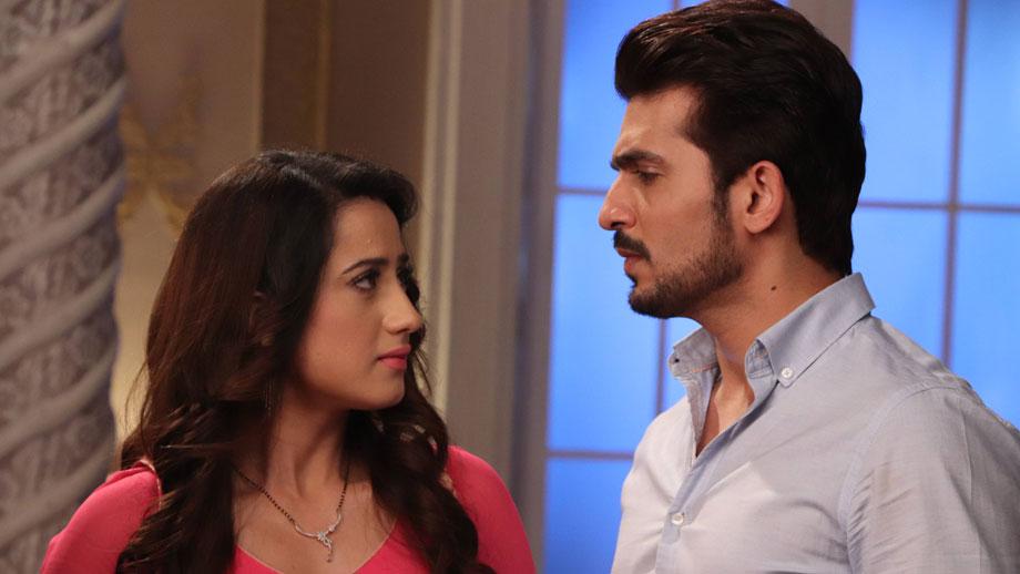 Deep to learn about Aarohi's pregnancy drama in Ishq Mein Marjawan