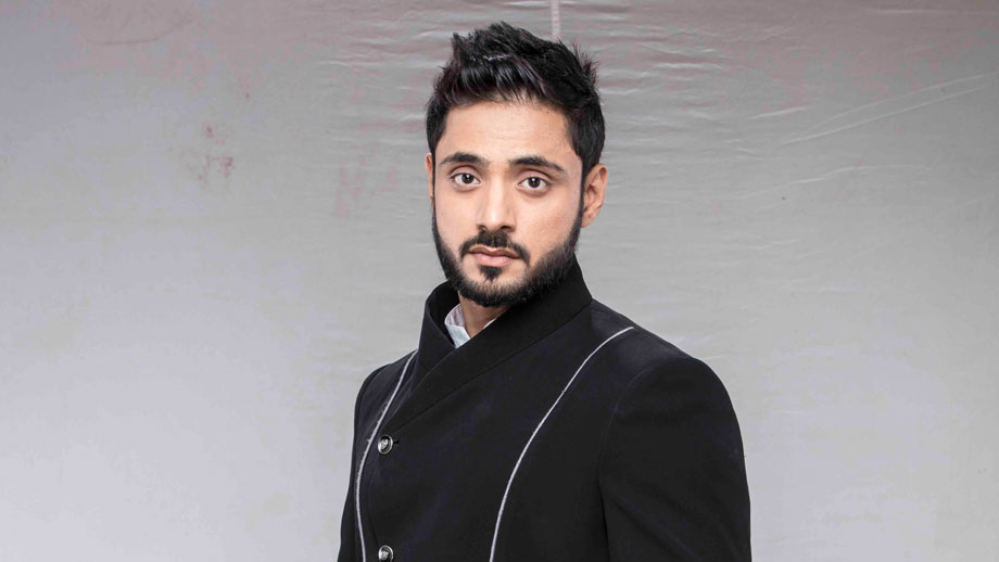 Hailing from a Muslim background, I didn't have to prepare much for the role: Adnan Khan