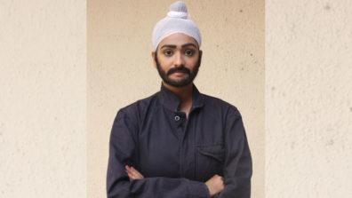 Bulbul to disguised as a Sardar ji in Saam Daam Dand Bhed