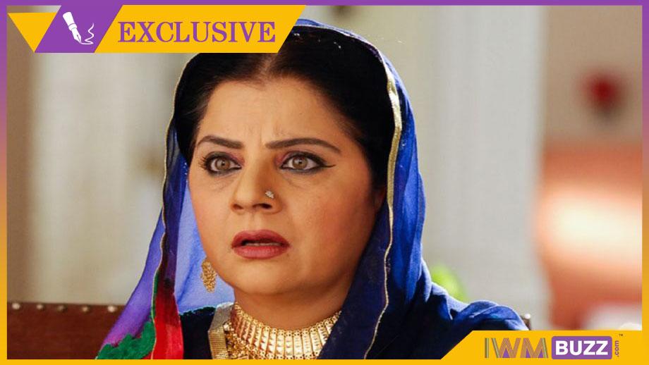 Alka Kaushal to enter Zee TV's Woh Apna Sa