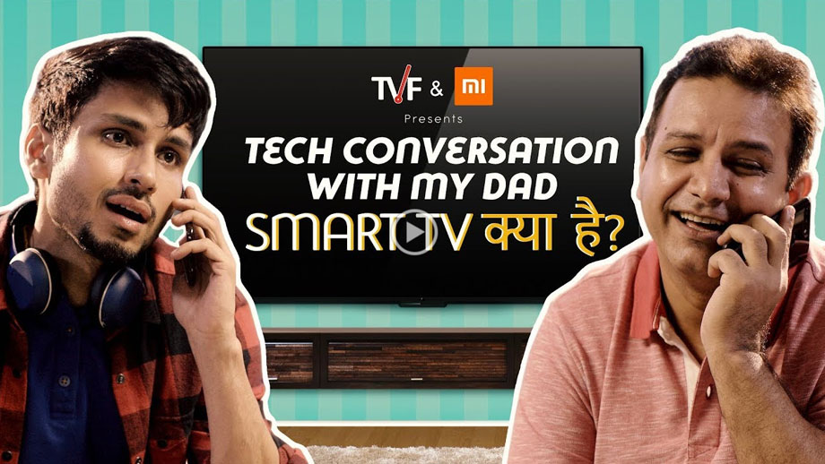 TVF brings superhit videos and web series to Xiaomi Mi TV's