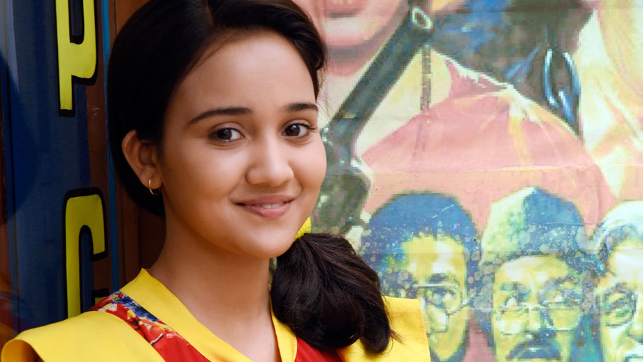 I really hope that in future my real-life partner also writes love letters for me: Ashi Singh