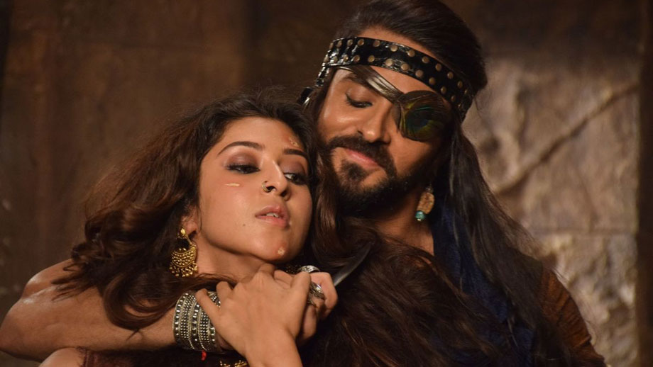 Mrinal's life to be in danger in Sony TV's Prithvi Vallabh