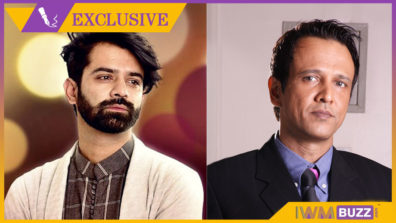 Barun Sobti and Kay Kay Menon in ALTBalaji's Dysfunctional Family