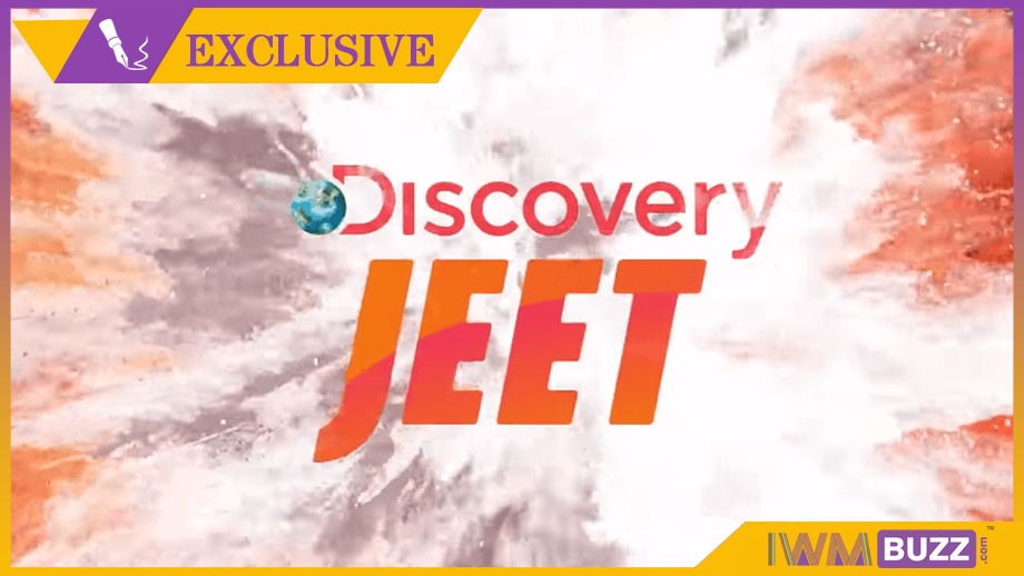 Discovery JEET set for a rejig?