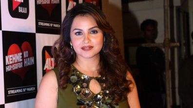 I have been waiting for years to get  something  like  Kehne Ko Humsafar Hain: Gurdeep  Kohli