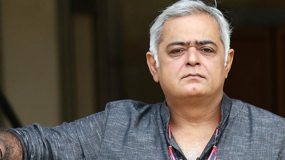 "Applause Entertainment ropes in Hansal Mehta to helm ""The Scam"""