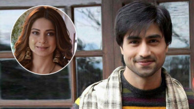 I cherish the camaraderie we share, says Harshad Chopda on his equation with Jennifer Winget