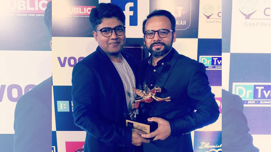 Our company's agenda is that even if we are doing little work, it has to be good work – Shubham Gaur, Casting Director, BOSE: Dead / Alive