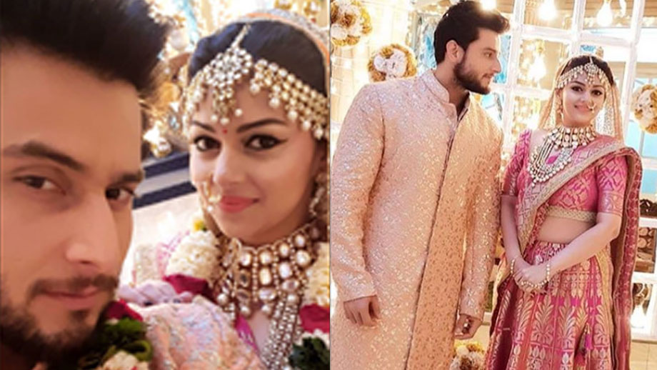 Rudra and Saumya to get married in Star Plus' Ishqbaaaz