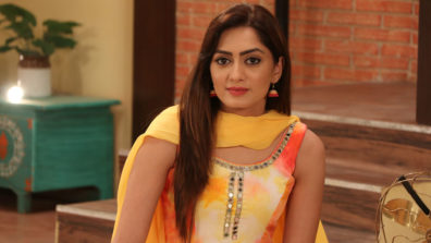 Jaya faces hurdles to get into medical college in Sony SAB'S 'Sajjan Re Phir Jhooth Mat Bolo'