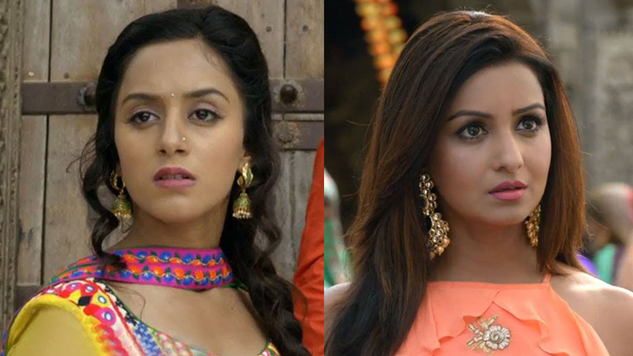 Gauri on a mission to expose Namrata in Kaal Bhairav Rahasya