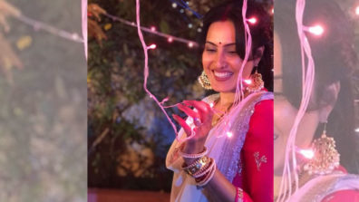 The show means a lot of Shakti (power) to me: Kamya Punjabi