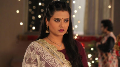 Tanuja's life in danger in Colors' Kasam