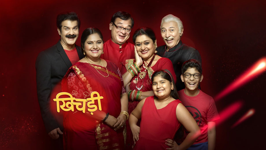 Khichdi and IPL are on the same network, hence it will work for us: Producer JD Majethia