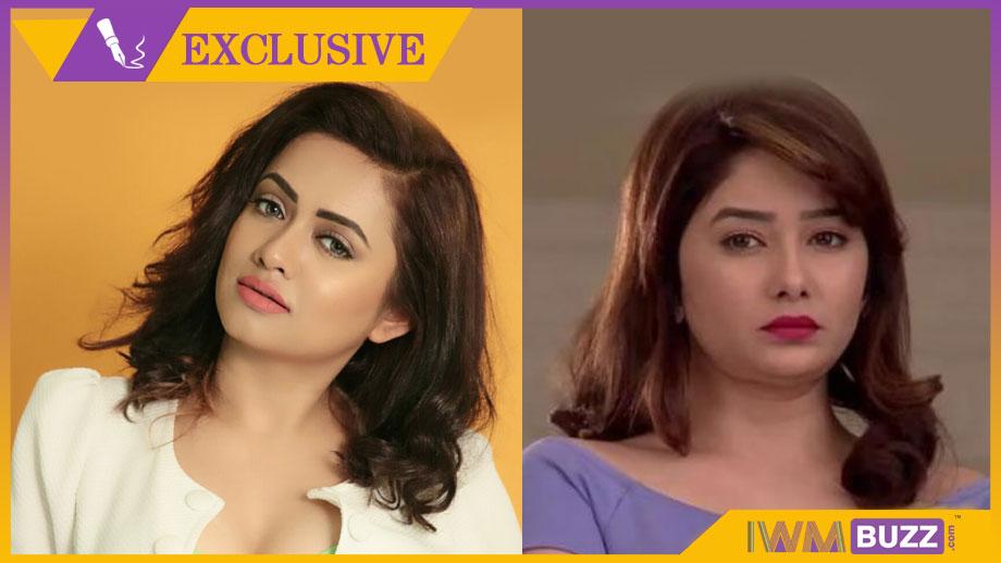 Poulomi Das in; Leena Jumani out in Star Plus' Ikyawann