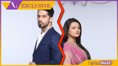 Zindagi Ki Mehak's Karan Vohra and Samiksha Jaiswal at 'loggerheads; can't see eye to eye