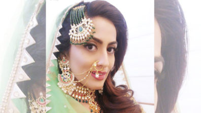 The show has been blessed by Allah: Monica Khanna