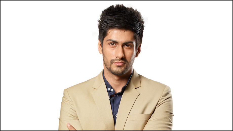 TV helps an actor to become a household name: Namit Khanna