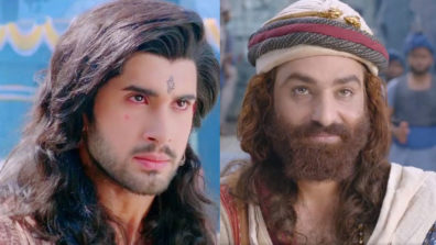 Darius and Puru's war to begin in Sony TV's Porus