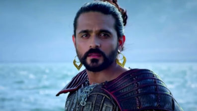 Prithvi to kill Moolraaj and rescue Kallari in Prithvi Vallabh