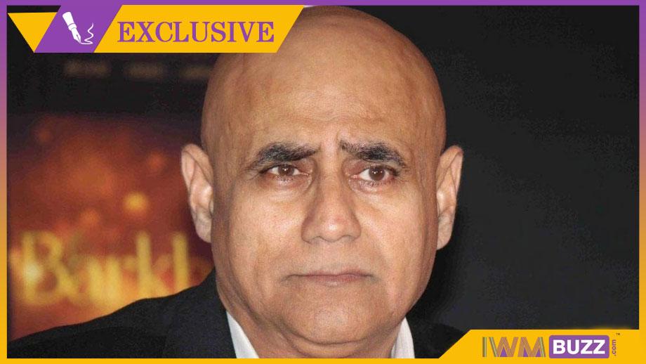 Puneet Issar bags Star Bharat's next