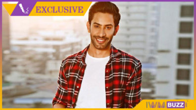 Sahil Uppal to play the negative lead in Colors' Laado 1