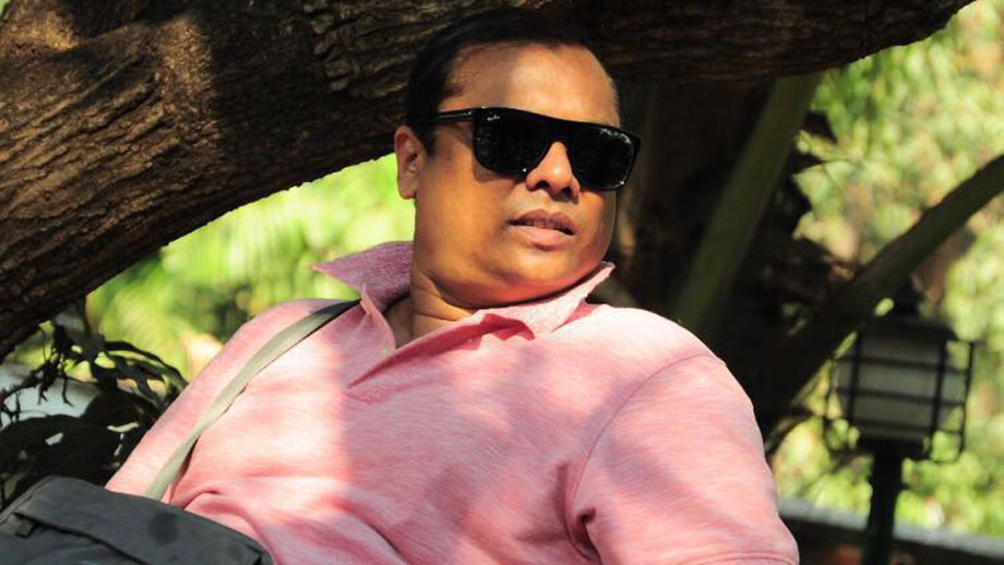 Producer Raakesh Paswan forms his new production house 1