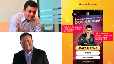 SET unleashes the power of TV + Digital with the launch of world's first ever 'Dus Ka Dum' convergence initiative