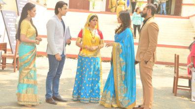 Ratan-Diya to create problems amidst Abhay-Arpita in Rishta Likhenge Hum Naya