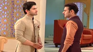 Ananth's planning and plotting against Vijay in Saam Daam Dand Bhed