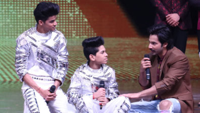 Varun Dhawan sponsors Super Dancer Chapter 2 contestant Ritik Diwaker's education