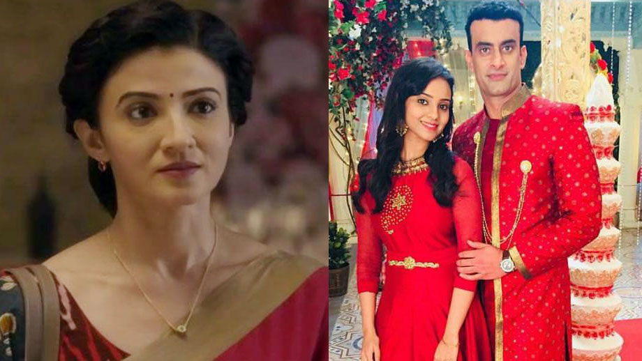 Vedika to learn about Puneet and Shruti's relationship in Aap Ke Aa Jane Se 1