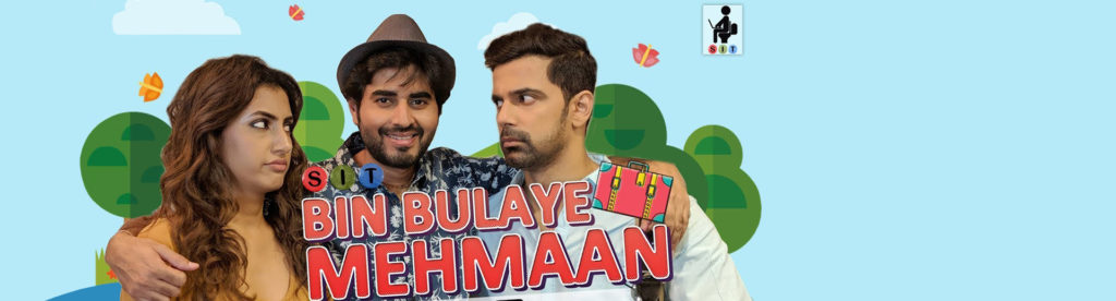 Review of SIT's Bin Bulaye Mehmaan Season 2: A 'worthy' intervention into your homes!! 1
