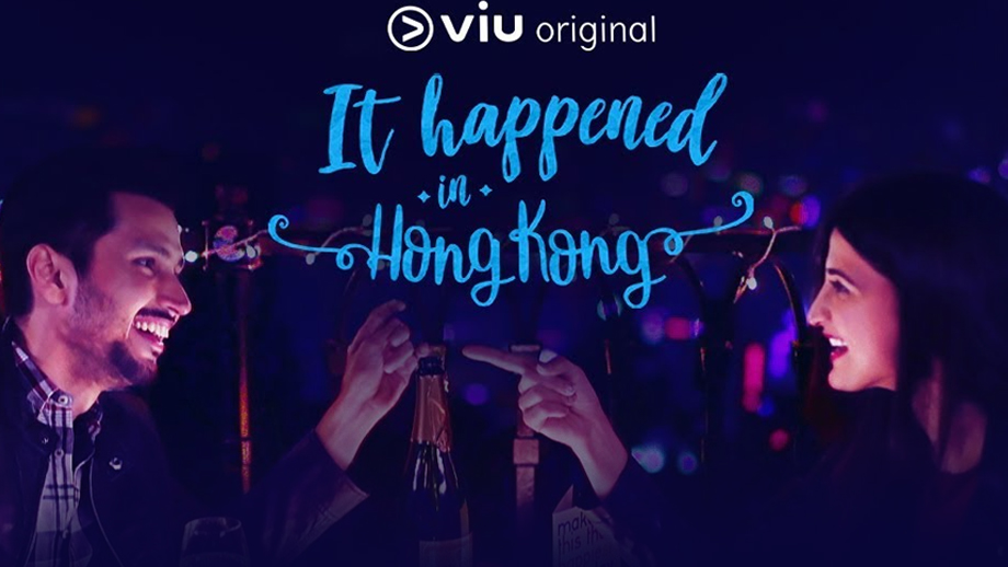 Review of VIU Original's It Happened in Hong Kong: Impressive in patches, but worth exploring..