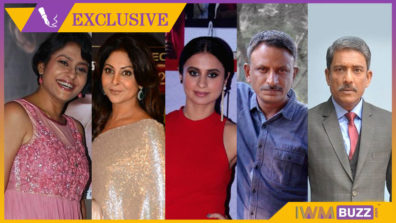 Jaya Bhattacharya, Shefali Shah, Rasika Dugal, Rajesh Tailang and Adil Hussain to feature in a web-series based on the Nirbhaya Case