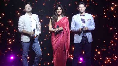Party time in Zee TV's DID Li'l Masters 4 6