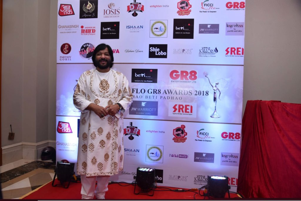 20th Beti FLO GR8 Women Awards 2018 - Part 1 4