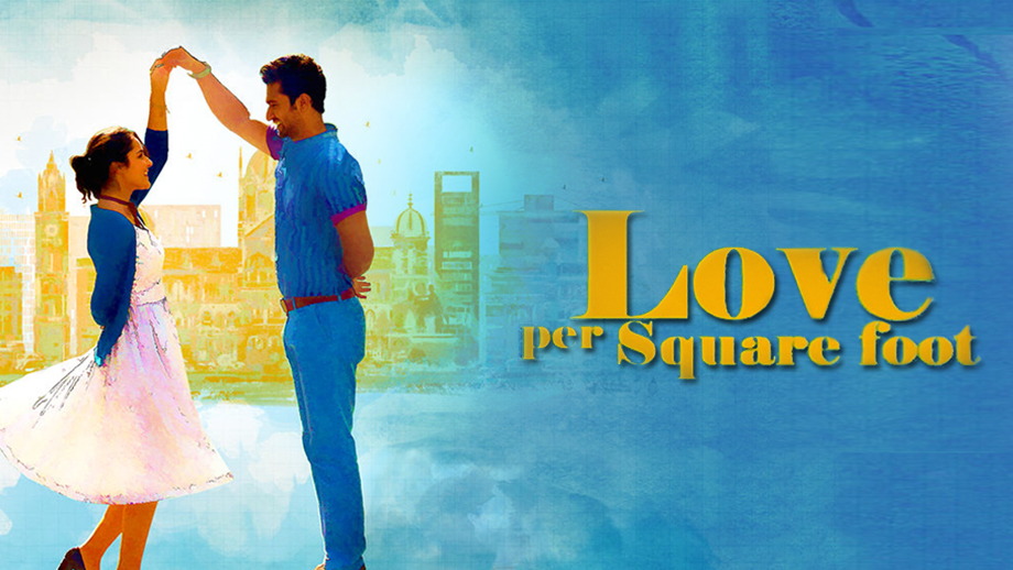 Review of Love Per Square Foot on Netflix- Predictable but endearing 3