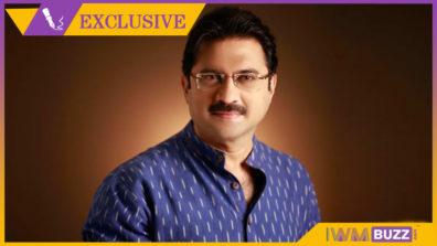 Ali Raza Namdar joins the cast of Raakesh Paswan's show for &TV