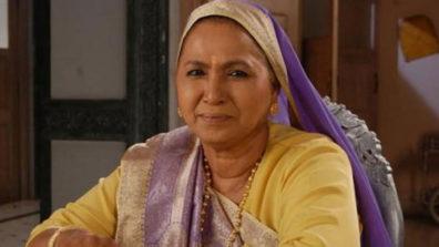 Senior actress Amita Udgata dies