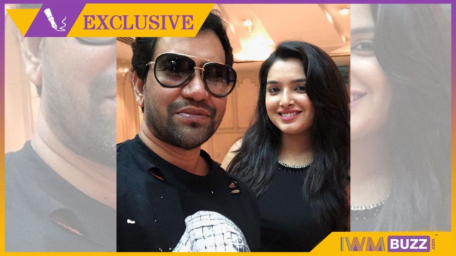 ALTBalaji's first Bhojpuri web-series to have Dinesh Lal Yadav and Aamrapali Dubey as leads