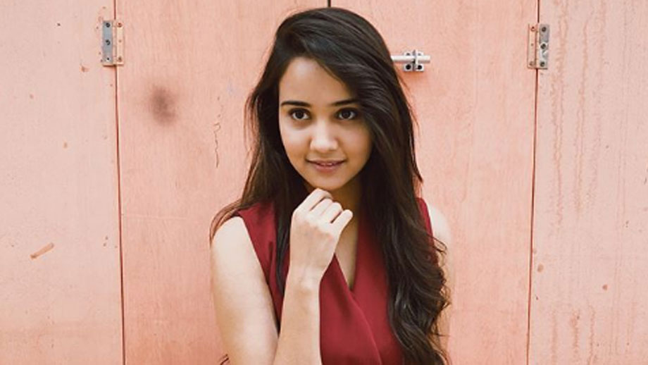 Reel life exam failure fear scares Ashi Singh in real life