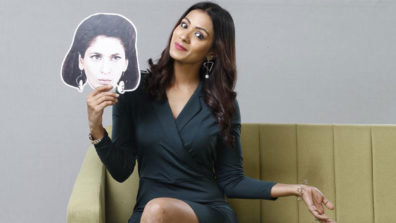 I don't know why everybody thinks that I have a bold personality: Barkha Bisht Sengupta