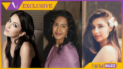 Eisha Chopra, Shriswara and Sanaya Pithawalla join Barun and Kay Kay in ALTBalaji's next